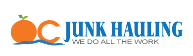 junk hauling orange county
